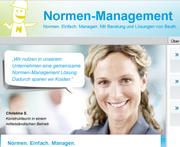 News: Normen-Management: In wenigen Klicks zum individuellen Lösungsvorschlag
