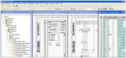 CAE-Software: Verbesserte Elektroplanung und Instrumentierung