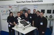 News: Grafikprozessoren: Nvidia-Tesla-GPUs rechnen für Mondmission
