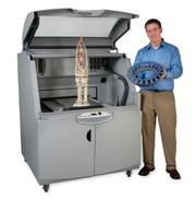News: 3D-Drucker: ZPrinter 850 mit verdoppeltem Bauraum