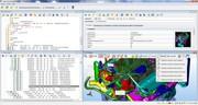 Märkte + Unternehmen: 3D-Viewing: Viewen, Analysieren und Kommunizieren