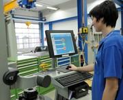 Märkte + Unternehmen: Webbasiertes Fertigungsdaten-Management: 30 Prozent mehr Produktivität dank durchgängigem Datenfluss