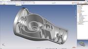 Kunststoff-Spritzguss-Simulation: Direkte Schnittstelle zu Cadmould erhältlich