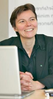 Märkte + Unternehmen: IT-Sicherheit: Neue Fraunhofer-Einrichtung widmet sich sicherem Cloud-Computing