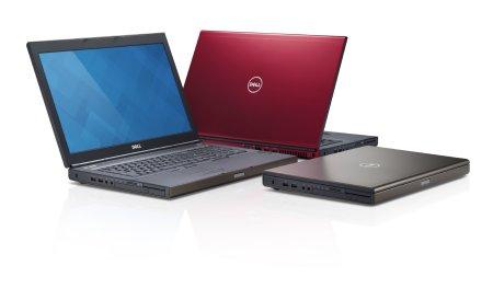 Märkte + Unternehmen: Workstations: Dell erweitert sein Workstation-Portfolio
