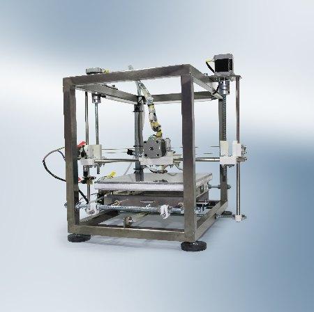 Märkte + Unternehmen: 3D-Druck: Prototypen aus dem Drucker