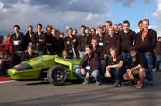 News: CAD/Elektronikdesign: Zuken sponsert weiteres Formula-Student-Projekt