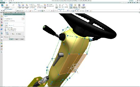 Märkte + Unternehmen: 2D/3D-CAD: Mehr Flexibilität bei 2D-Daten und großen Baugruppen