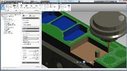News: Computer Aided Manufacturing:  Autodesk stellt Integrated CAM für Inventor vor