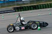 News: Formula Student: Erster 3D-gedruckter elektrischer Rennwagen