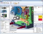 Märkte + Unternehmen: 3D-Viewing: Komplexe CAD-Modelle beherrschen