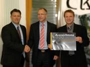 Märkte + Unternehmen: AutoForm Engineering: Einhundert Kunden in Deutschland