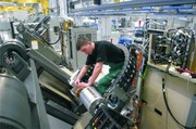 Sachsen, Thüringen, Sachsen-Anhalt: Maschinenbau in Mitteldeutschland wächst weiter