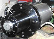 Special: Maschinen- und Werkzeugbau in Mitteldeutschland: Erst 700 Nm und dann auf 10.000 U/min!