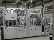 Special: Maschinen- und Werkzeugbau in Mitteldeutschland: Montageanlagen mit integrierter Lasertechnik