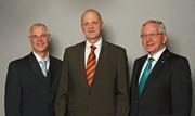 News: Neue Geschäftsleitungen bei METROHM Deutschland