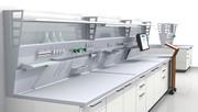 News: SCALA Laboreinrichtungssystem von WALDNER erhält Design-Awards