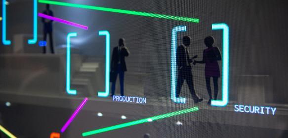 HANNOVER MESSE 2018: Die digitale Transformation schwebt über allem