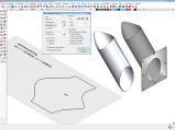 Märkte + Unternehmen: Konstruktionssoftware für Blechbetriebe
