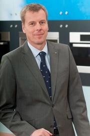 News: Miele: Neuer Geschäftsführer