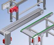Maschinenbau Kitz CAD-Daten