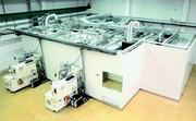Techno-SCOPE: Fertigung und Montage im partikelarmen Umfeld