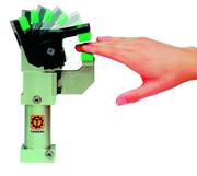 Fertigungstechnik und Werkzeugmaschinen (MW): Spannen ohne Quetschen
