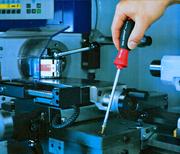Montagetechnik (MT): Edelschraubenhalter