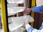 Handhabungstechnik (HB): Professionell Bechern