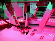 Montagetechnik (MT): Hab Sonne in der Zelle