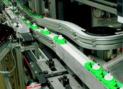 Montagetechnik (MT): Kette zwischen oben und unten