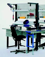 Montagetechnik (MT): Montieren und Testen
