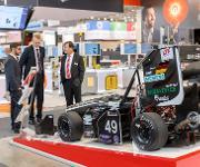 Digitalisierung in der Automatisierung: Motek und Bondexpo erfolgreich beendet