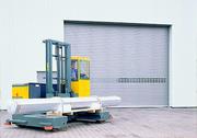 Fertigungstechnik und Werkzeugmaschinen (MW),: Keine Fehler bei der Rolltor-Montage