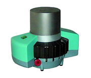 Dienstleistungen (DI): Ein trockenlaufender Vakuumerzeuger