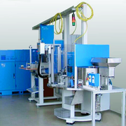 Umformtechnik/Blechbearbeitung: Anwendungsoptimierte Laseranlagen