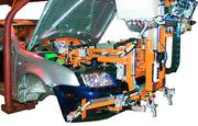 Umformtechnik/Blechbearbeitung: Hochwertige Sonderlösungen