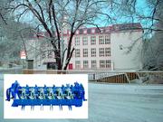 Umformtechnik/Blechbearbeitung: Seltene Spezialitäten