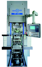 Fluidtechnik (FL): Zwischen 11 und 70 Tonnen
