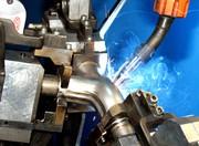 Cold Process Schweißverfahren (CP), Cold Metal Transfer Prozess (CMT): Im Banne des Bogens