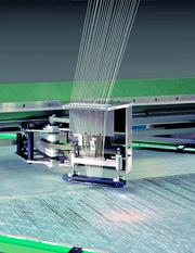Umformtechnik/Blechbearbeitung: Forschen für den Textilmaschinenbau