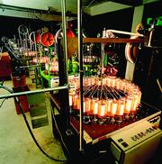 Maschinenelemente (ME): Gewebearmierte Druckschläuche