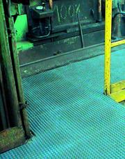 Fertigungstechnik und Werkzeugmaschinen (MW),: Die harten Betonböden