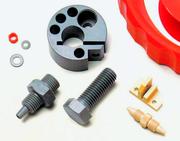 Fertigungstechnik und Werkzeugmaschinen (MW),: Kniffelige Geometrien in Kunststoff