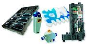 Kunststoff-Formteile: Auch ohne Werkzeug zum Formteil