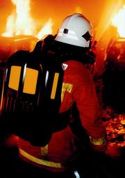 Arbeitsschutz und Arbeitssicherheit: Wer sich ins Feuer wagt