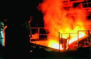 Stahlguss: Bauteile mit hohem Sicherheitsstandard