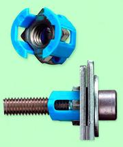 Fertigungstechnik und Werkzeugmaschinen (MW),: Bessere Käfigmuttern