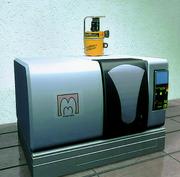 Kunststofftechnik (KU): Einen Mini im Bereich