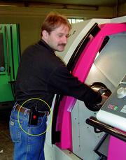 Kunststofftechnik (KU): Allein und verlassen